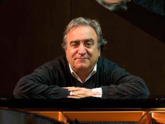 Armando Mota e Orquestra Filarmónica Portuguesa
