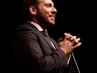CONCERTO Nº 3 DE PROKOFIEV para piano e orquestra