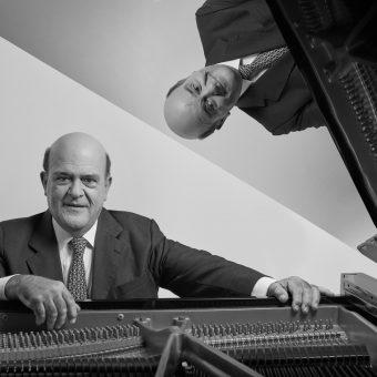Concerto de Ravel para mão esquerda