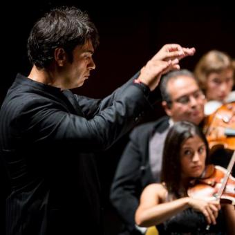 Concerto para piano e orquestra de Joly Braga Santos
