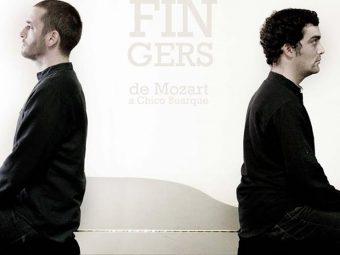 20 Fingers – De Mozart a Chico Buarque